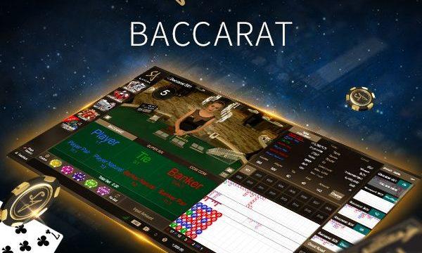 ufabet มาดูให้ชัดสล็อตกับบาคาร่าต่างกันอย่างไร